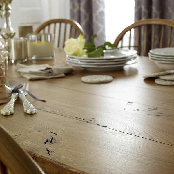 Middleham County Dining Table