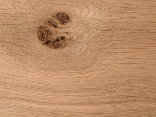 Natural Pippy Oak Colour Sample