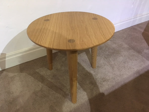 Ex-Display POP Three Leg Occasional Table
