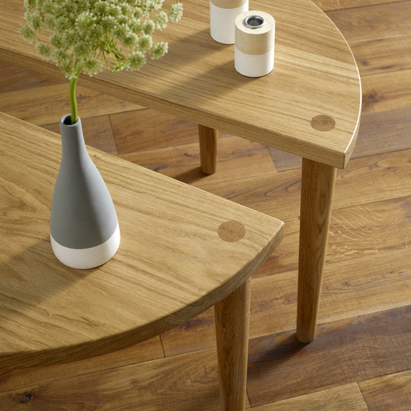 POP Pairs Occasional Table - Circle