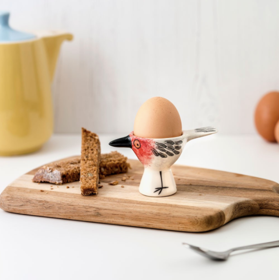 Robin Egg Cup