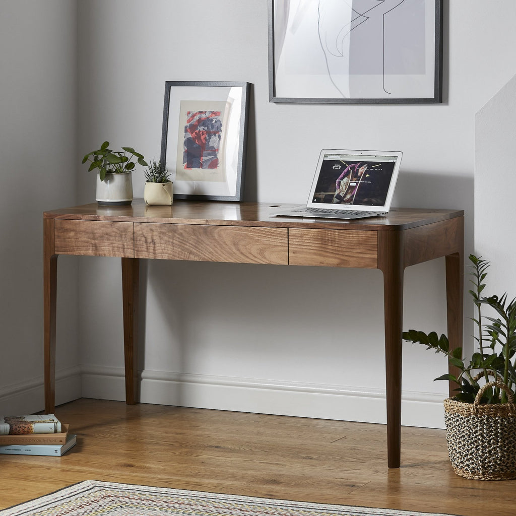 Ramsgill Walnut Desk