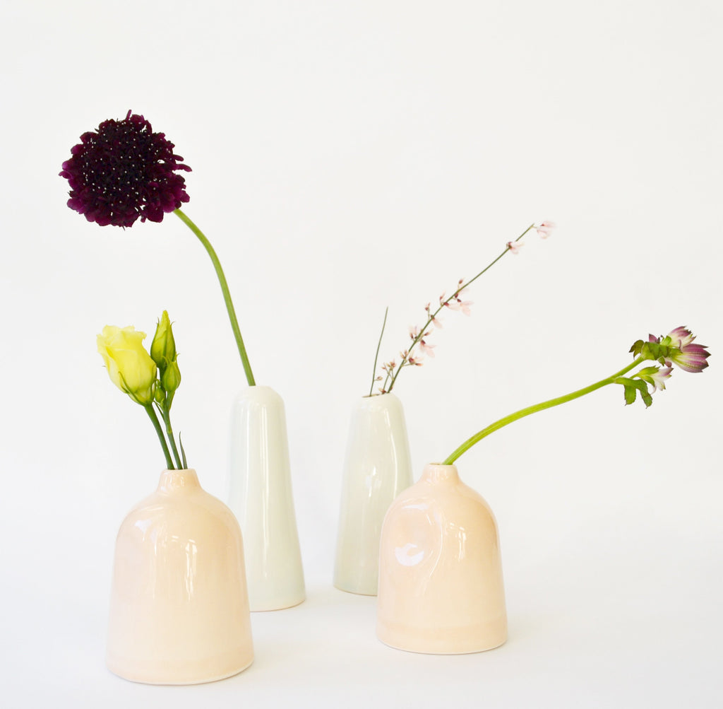 Reshaped Vase