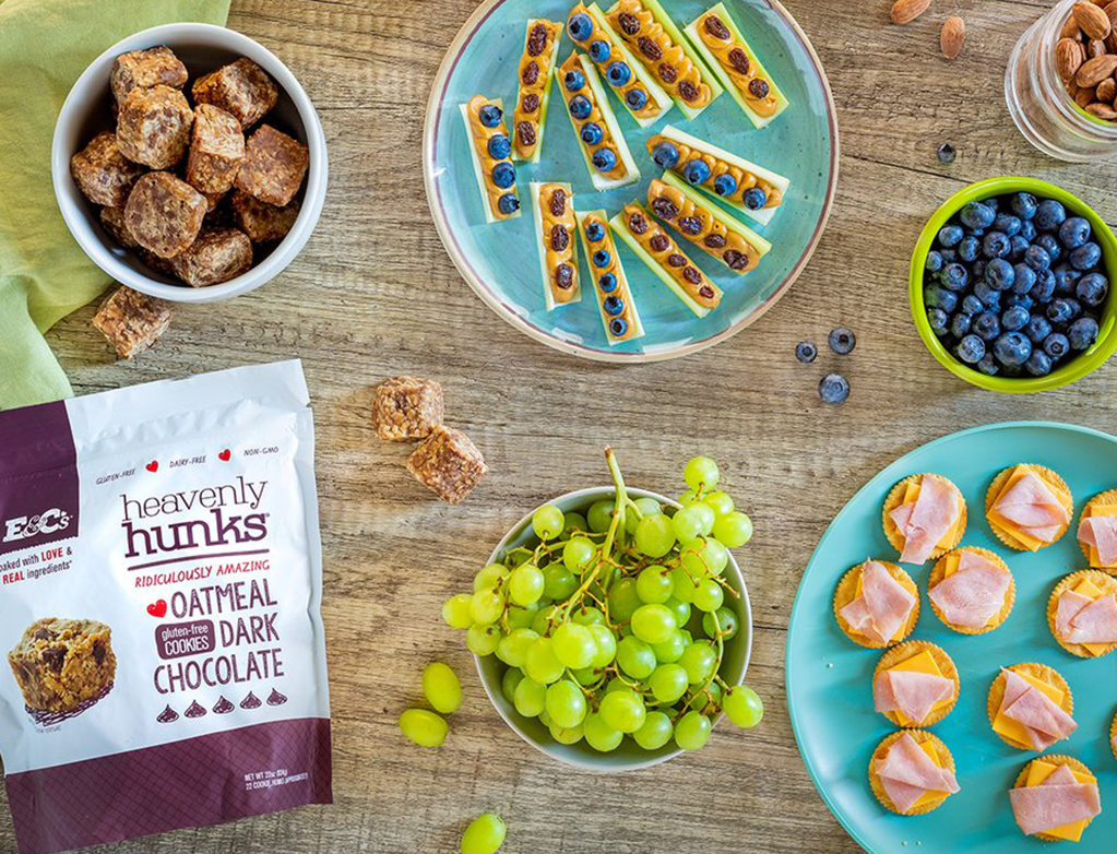 5 Tips for Smarter Snacking in the New Year