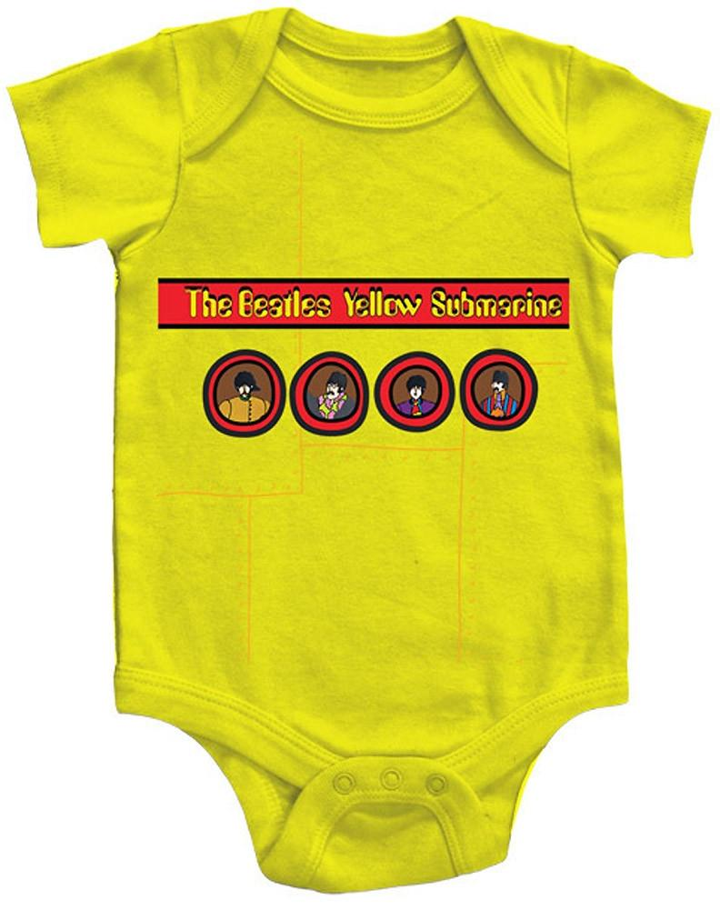 Beatles Baby Wear is Where it's At!