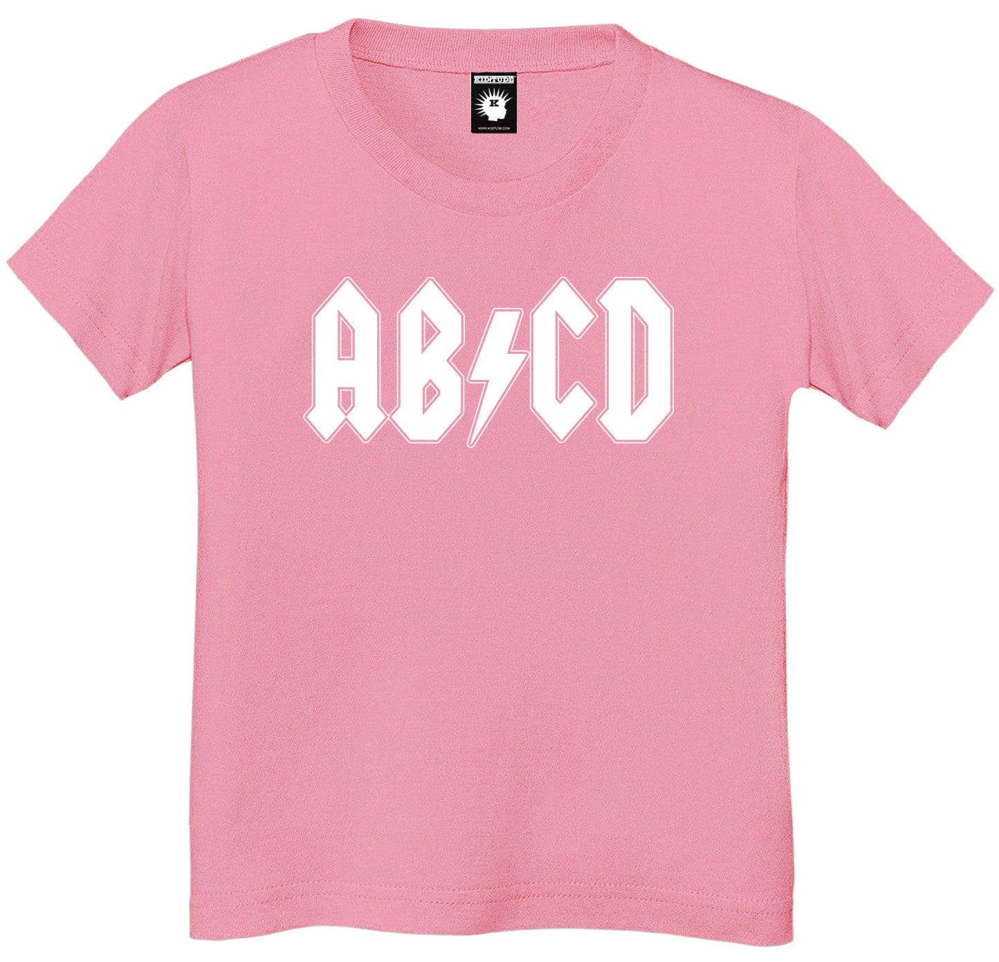 ab cd shirts adults