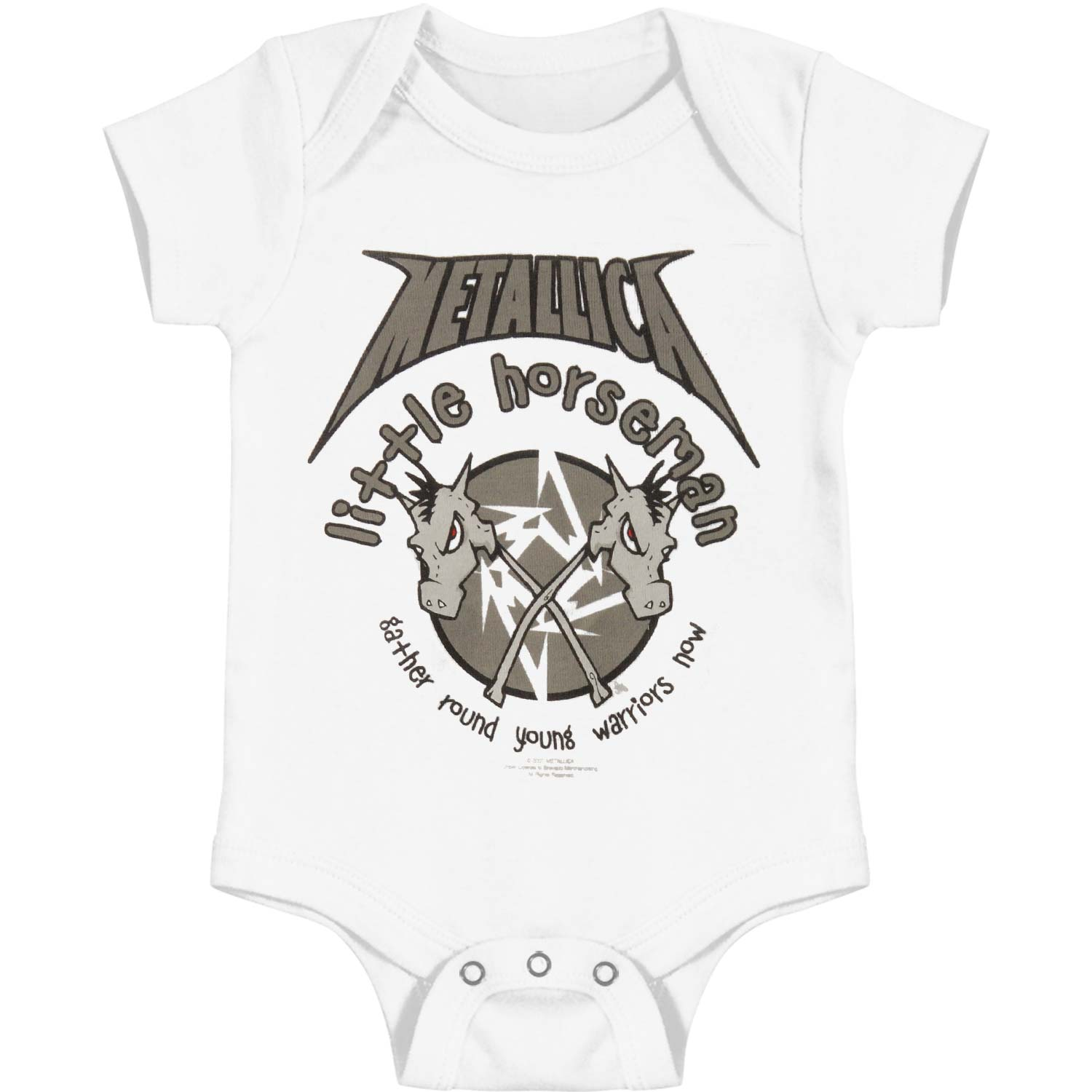 Rock Baby Clothes & Baby Rock T Shirts Clothing Kiditude Page 3