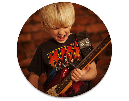 Rock Kids T-Shirts