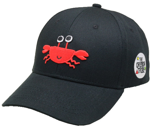 Billy The Crab Baseball Cap – The Orenda Tribe f8241f0ae1b3