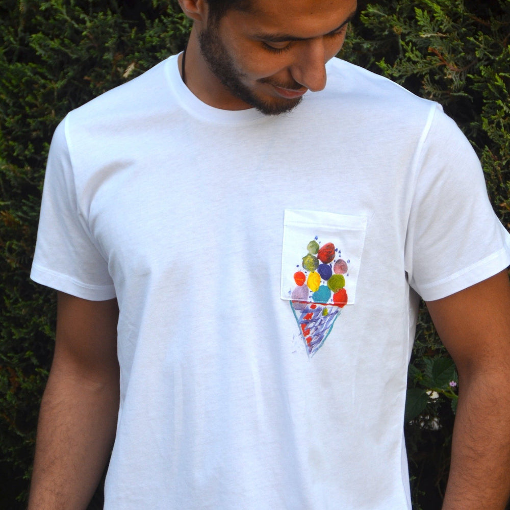 art education therapy children t-shirt gift