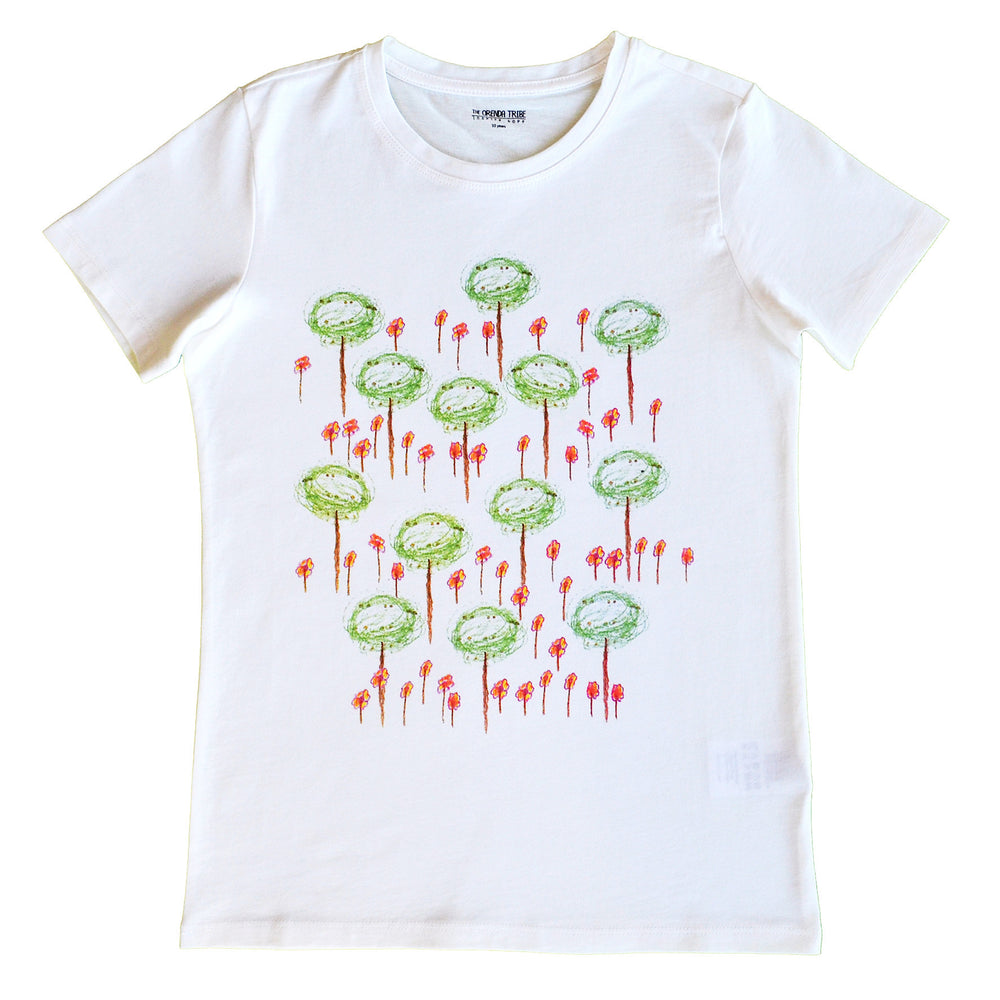 Kids Fun Forest T-Shirt