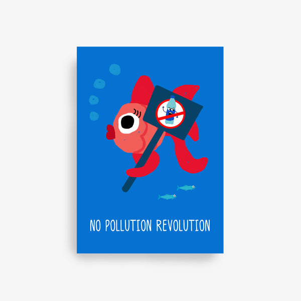 Ruby No Pollution Gift Card