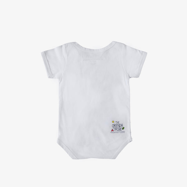 Riley The Turtle Baby Onesie