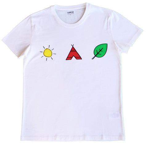 organic t-shirt tshirt kids children gift men