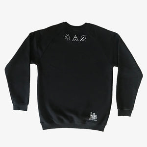 Elements Unisex Sweater