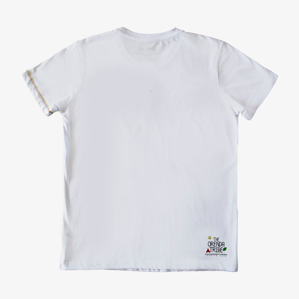 sustainable organic tshirt ethical fashion