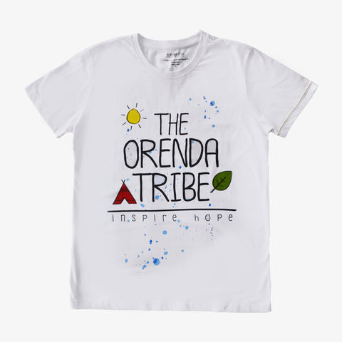 Men The Orenda Tribe T-Shirt