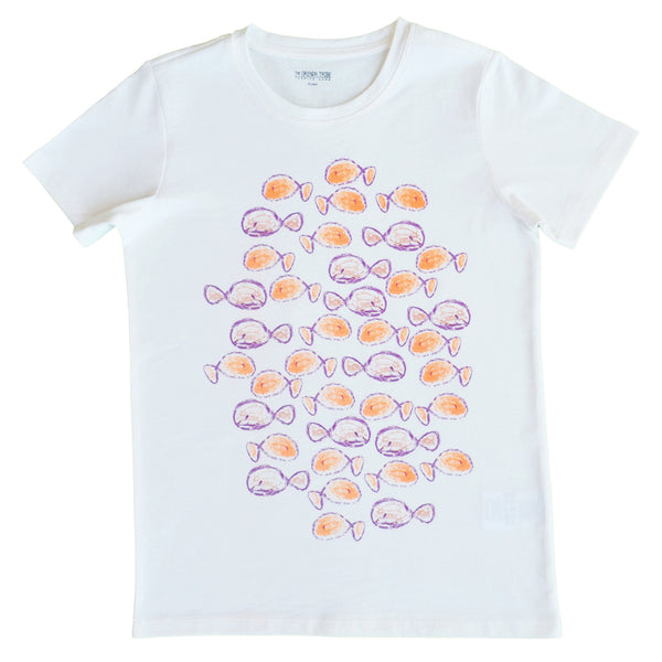 Tiny Fish T-Shirt