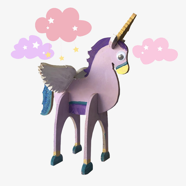 unicorn diy craft