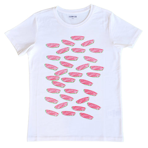 Lush Watermelons T-Shirt