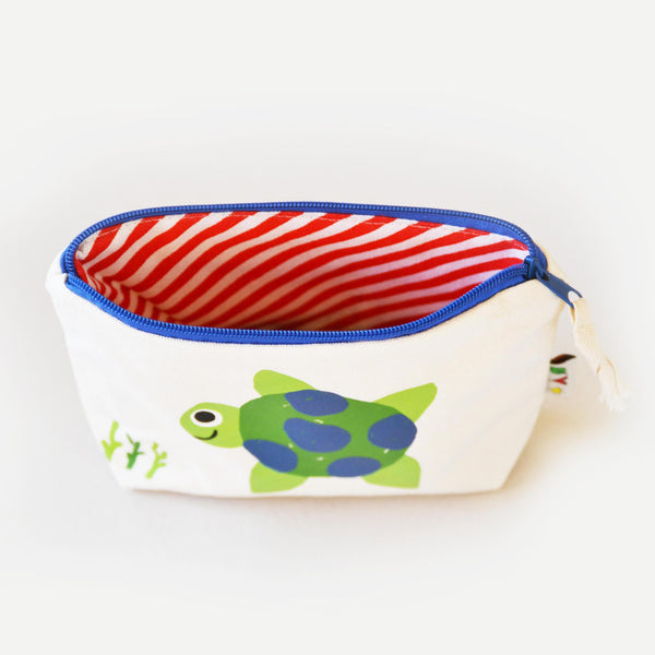 Riley The Turtle Pouch