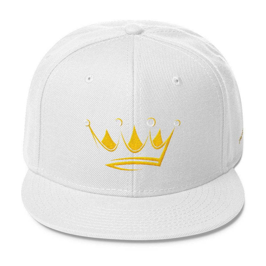 Air Jordan Royal Crown Snapback