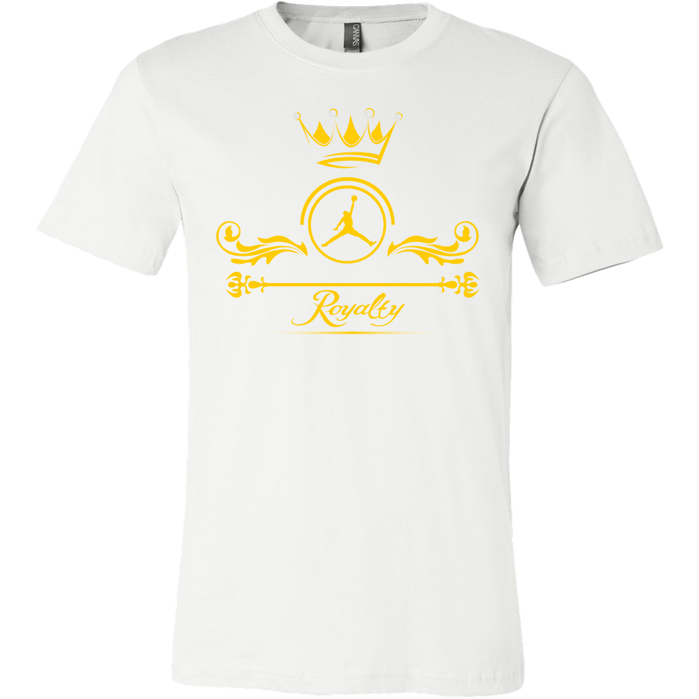 Air Jordan Royalty Shirt