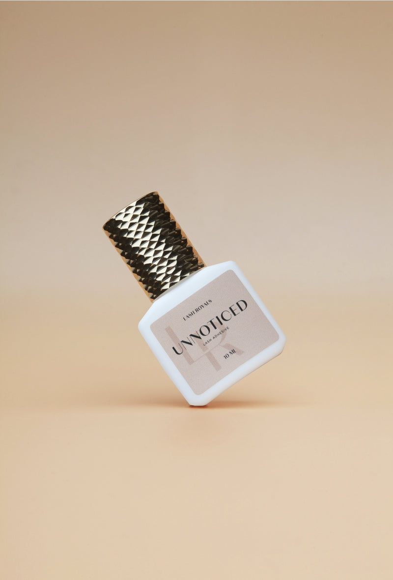 UNNOTICED LASH ADHESIVE (10ml)