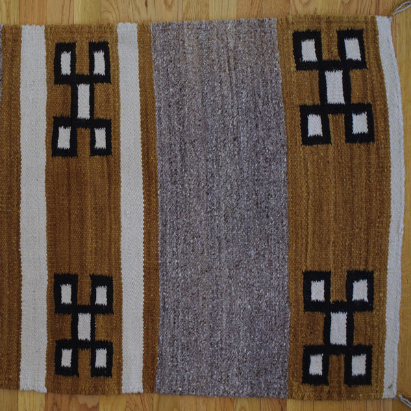 navajo antique grey hills neutral rug