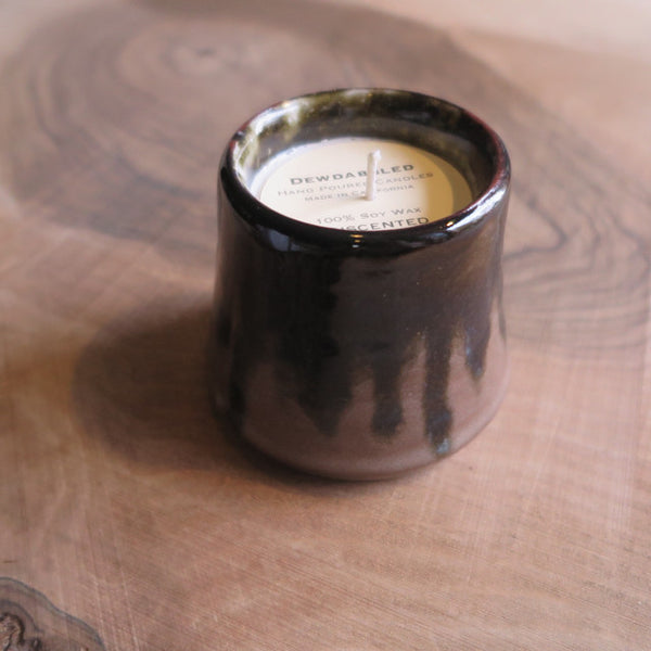modern vintage candle - Dewdabbled - FOUND&MADE