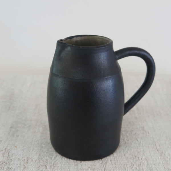 handthrown pitcher - Beanpole Pottery