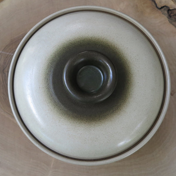 Vintage Heath Sea and Sand Serving Bowl