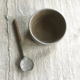 ceramic spoon - Beanpole Pottery