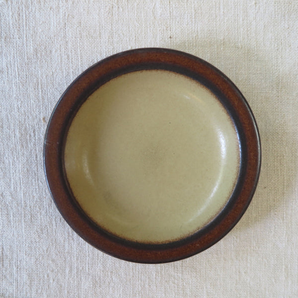 vintage Heath Ceramics mojave salad plates - FOUND&MADE