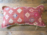 artisan vintage wedding quilt one of a kind pillow - FOUND&MADE