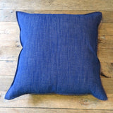 indigo hill tribe - one of a kind pillow