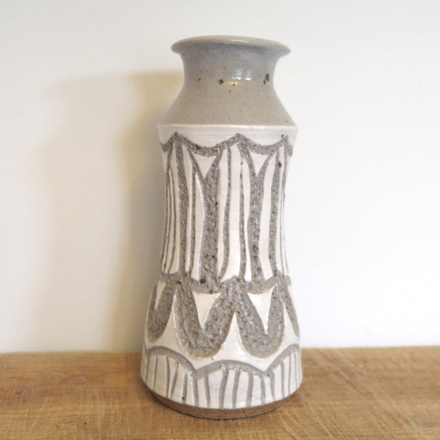 modern decor vase - FOUND&MADE