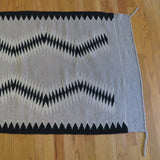navajo neutral dazzler saddle blanket