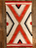 navajo antique ganado rug