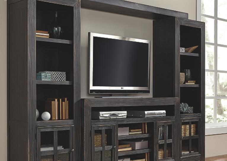 Ashley Entertainment Center