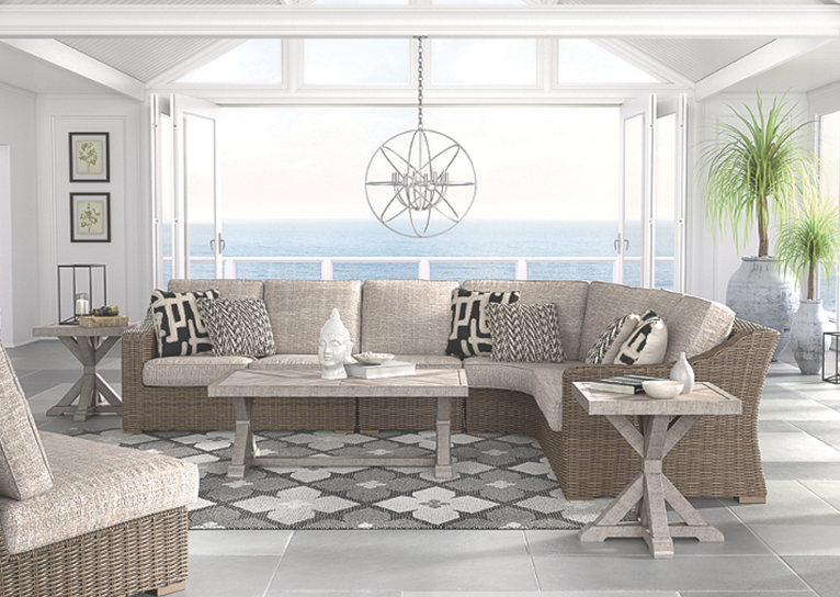 Ashley Patio Furniture