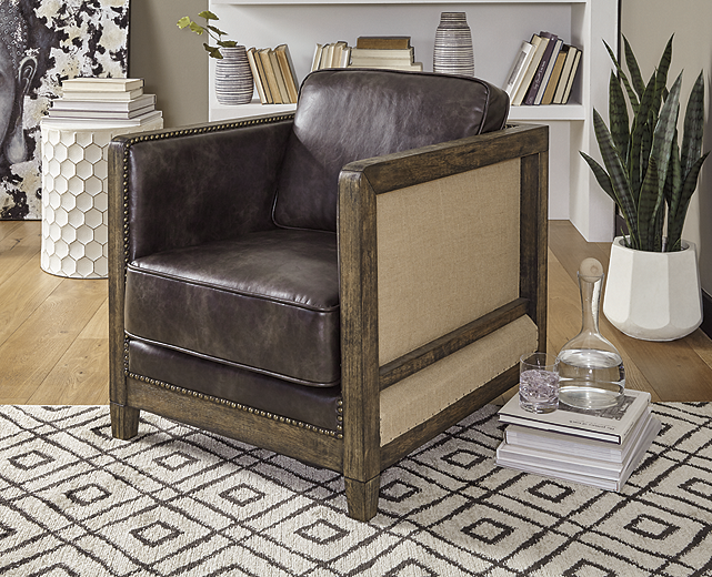 Copeland Accent Chair (A3000226-I)