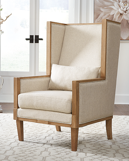 Avila Accent Chair (A3000255-I) (A3000255)