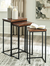 Cainthorne Accent Table (Set of 3) (A4000256-I)