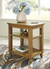 Brickwell Accent Table (A4000278-I)