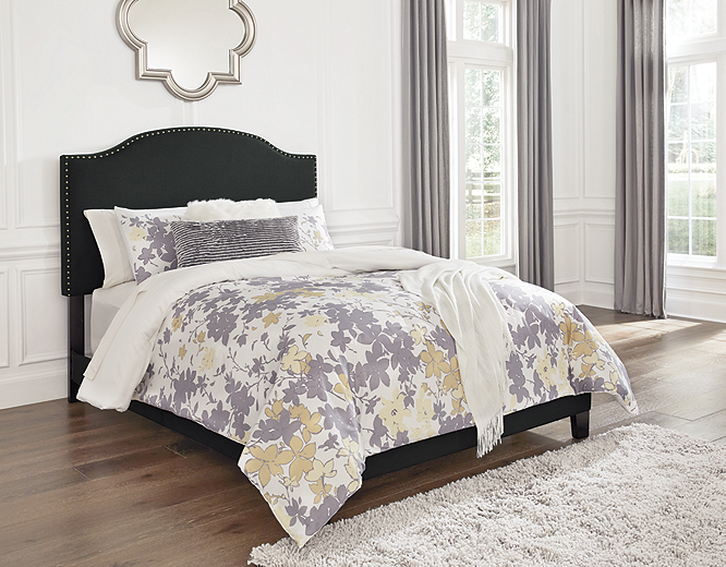 Adelloni Upholstered Bed (B080-I)