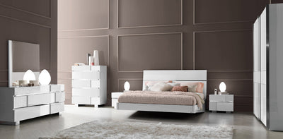 Caprice Italian Bedroom Set