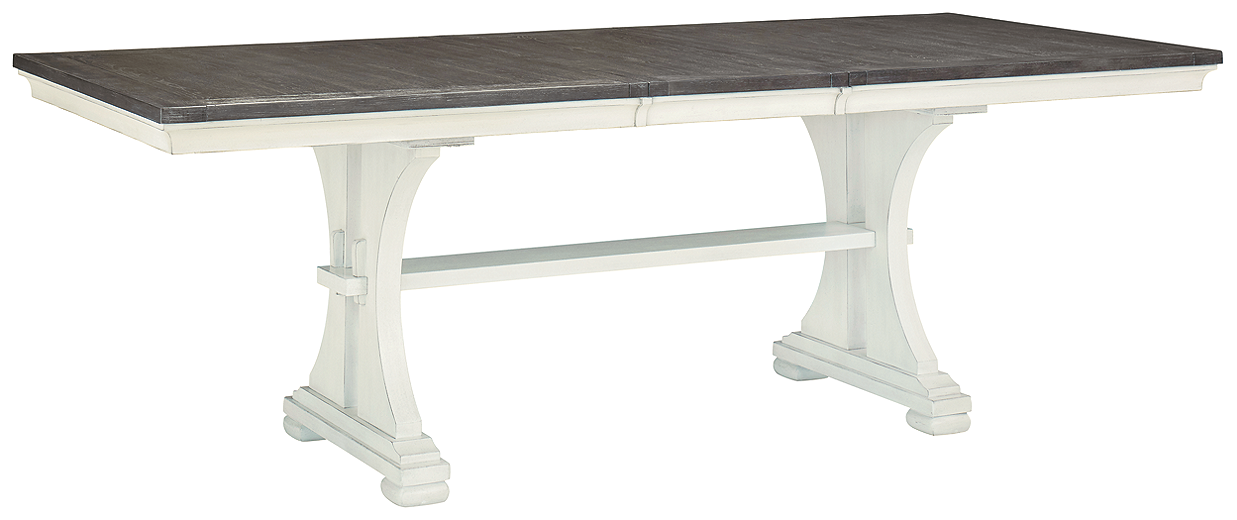 Nashbryn Dining Room Table (D763-45-I) (D763-45)