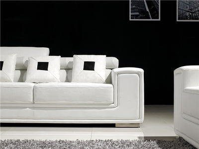 Chloe Sofa Set