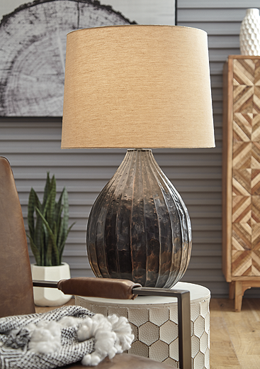 Marloes Table Lamp (L207424-I)